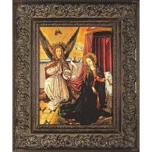 See Details - Wall Art Mary and an Angel