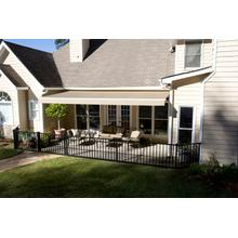 See Details - Custom Retractable Awning
