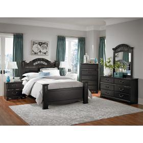 Perdue Wood Works Bedroom Verona