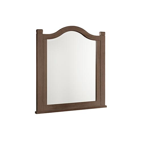 CLEARANCE Bungalow Arch Mirror