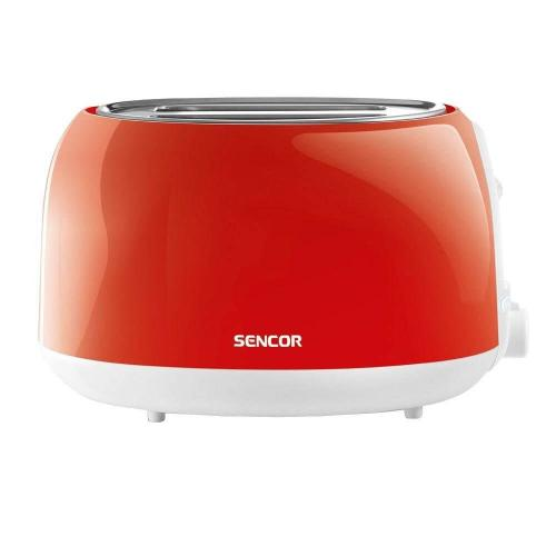 Sencor Electric Toaster in Solid Red STS2704RD-NAA1