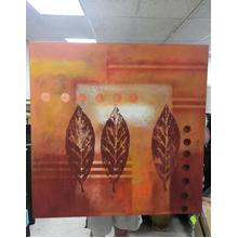 See Details - Canvas Wall Art