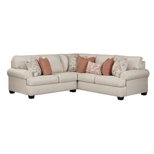 Amici 2 pc. Sectional