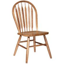 View Product - Arrowback Side Chair