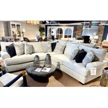 See Details - Griffin Menswear Sectional