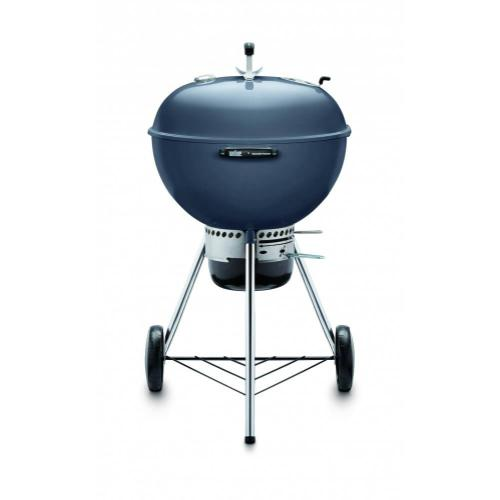 """22"""" Master Touch Charcoal Grill - Slate"""