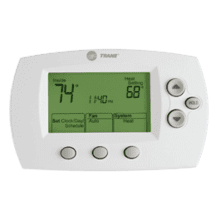 THERMOSTATS & CONTROLS - XL602