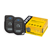 View Product - Viper Basic 1-Way One Button Remote Start System