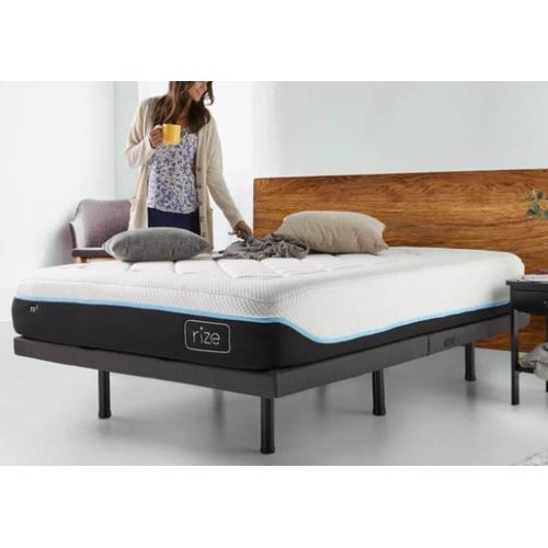 "CopperBreeze 12"" - Memory Foam"