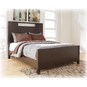 Ashley Furniture - Queen Panel Footboard