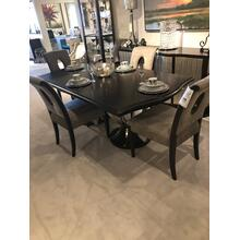 See Details - DINING TABLE AND 6 CHAIRS - NOW 50%FF