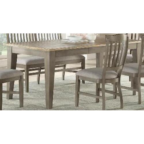 E.C.I. - E.C.I. Pinecrest Collection 1014-79-LT Leg Table