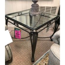 View Product - Corner Table (DISCONTINUED)