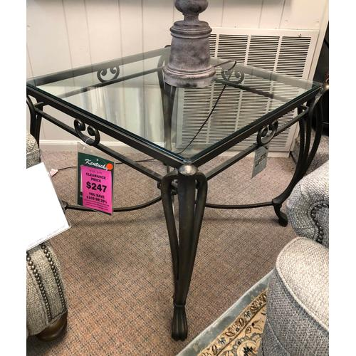 Corner Table (DISCONTINUED)