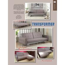 Transformer Sofabed