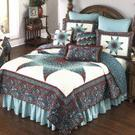Abilene Star - Quilted Bedding Collection Product Image