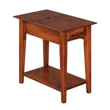 See Details - Simplicity Lift-Top End Table