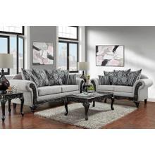 See Details - 5 Piece Livingroom