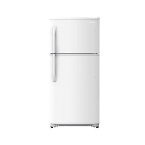 "DAEWOO 33"" Top Freezer 21 cu. ft. Refrigerator"