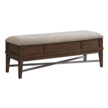 See Details - Storage Bench with Cushion