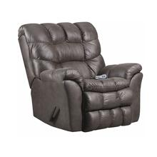 UNITED 678SG Sawyer Granite Rocker Recliner
