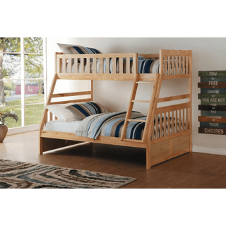 Bartly Bunk Bed Twin on Full
