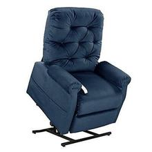 Classica Power Lift Chair - Navy