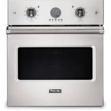 """27"""" Single Oven"""