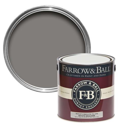 Farrow & Ball - Mole's Breath No.276