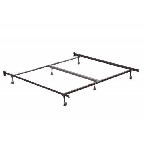 Bed Frame - F60011