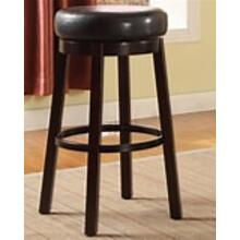See Details - Vinyl Bar Stool Model# 2994S
