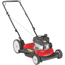 "21"" Deck Walk Behind Mower"