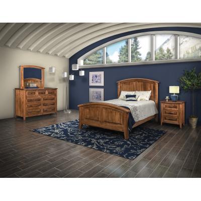 See Details - Bay Pointe Bedroom