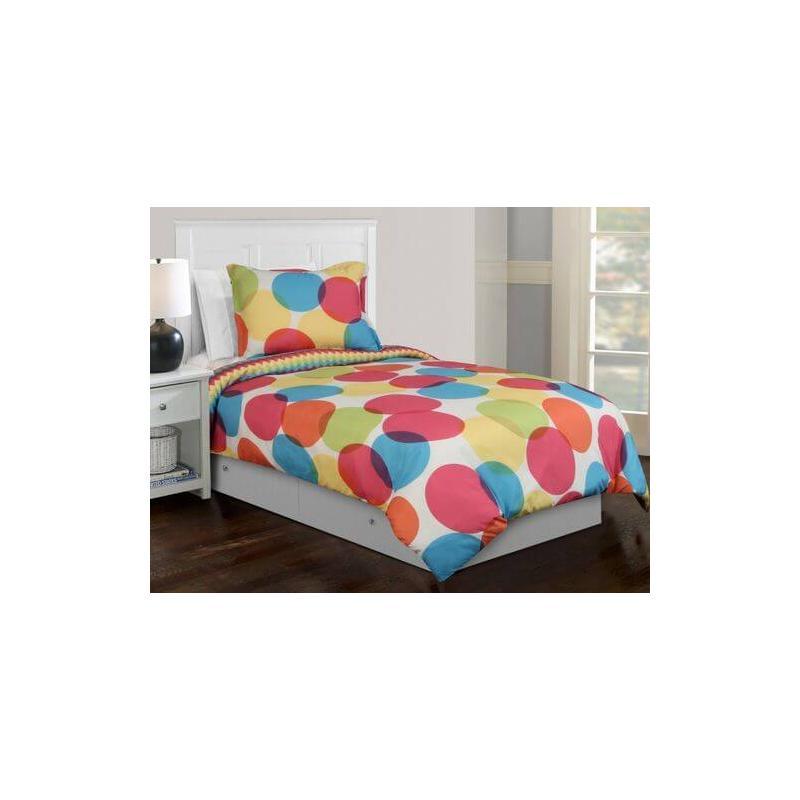 Jada Comforter Set