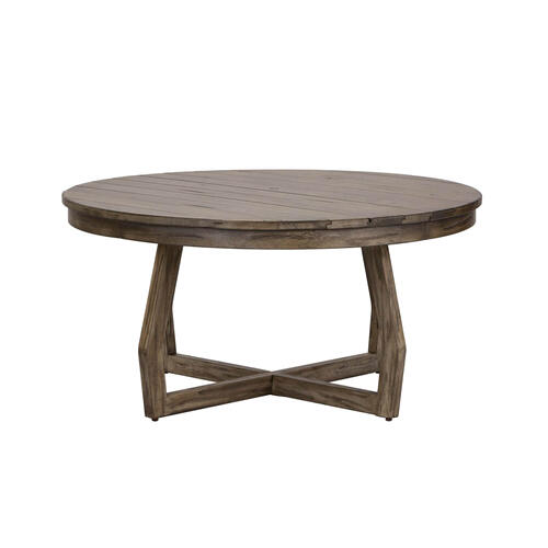 Cocktail Table - Gray Wash
