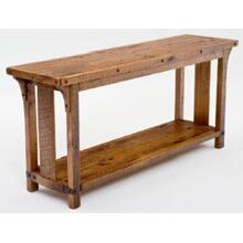 Bungalow Pasadena Sofa Table