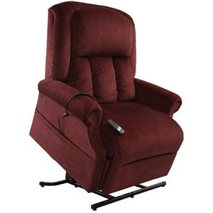 AS-7001 3 POSITION RECLINING LIFT CHAIR