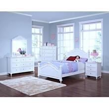 Kids Collection:  Megan Bedroom Set