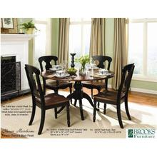 See Details - 1600 Series- Classic Heirlooms Collection Style No. 163854 16618