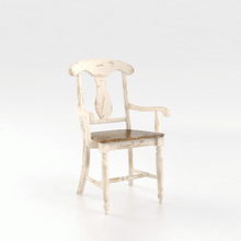 Champlain Dining Arm Chair - 0600