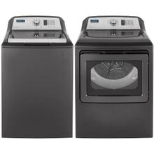 Crosley Glass Top Washer and Dryer Pair