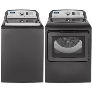 Packages - Crosley Glass Top Washer and Dryer Pair