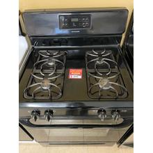 View Product - Frigidaire Gas Range