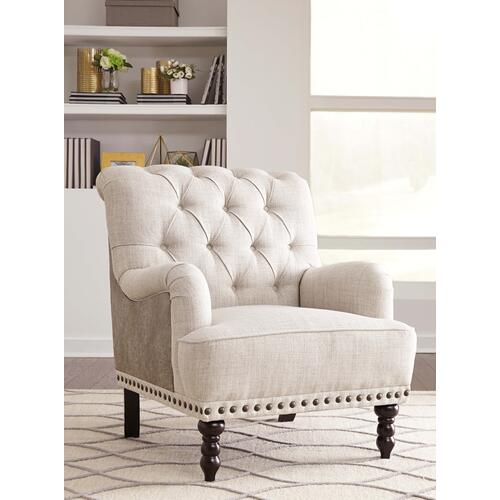 Gallery - Tartonelle Accent Chair