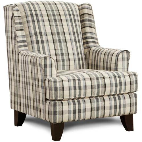 Product Image - Coats Flannel Accent Chair