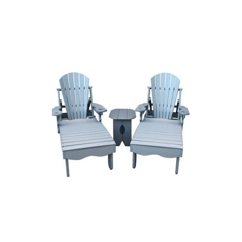 Chair Lounger