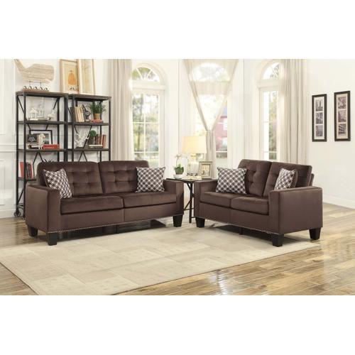 Lantana Sofa and Love Seat