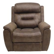 Mustang Saddle Power Recliner