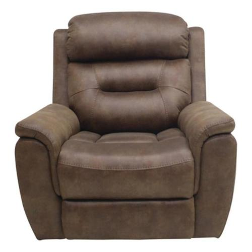 Gallery - Mustang Saddle Power Recliner
