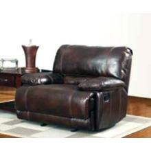Brown 940 - Glider Recliner
